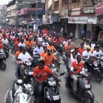 NaMo Brigade - Mangalore Mega Vehicle Rally - VideosNaMo Brigade - Mangalore Mega Vehicle Rally - Videos